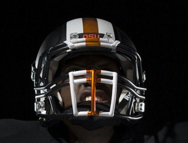 Oregon State Helmet Football Helmets Helmet Football