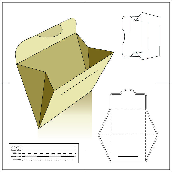 pliage Cool packaging Pinterest Envelopes, Box and Origami - Gift Card Envelope Template