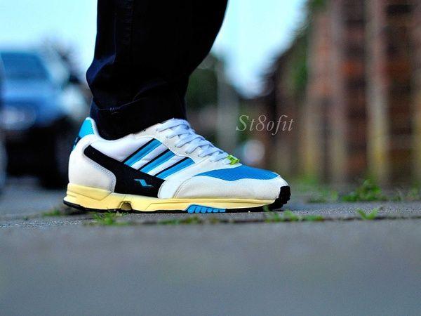 on sale d1b3d 9ceb3 adidas zx-1000   Adidas Vintage   Adidas, Adidas sneakers, Adidas shoes