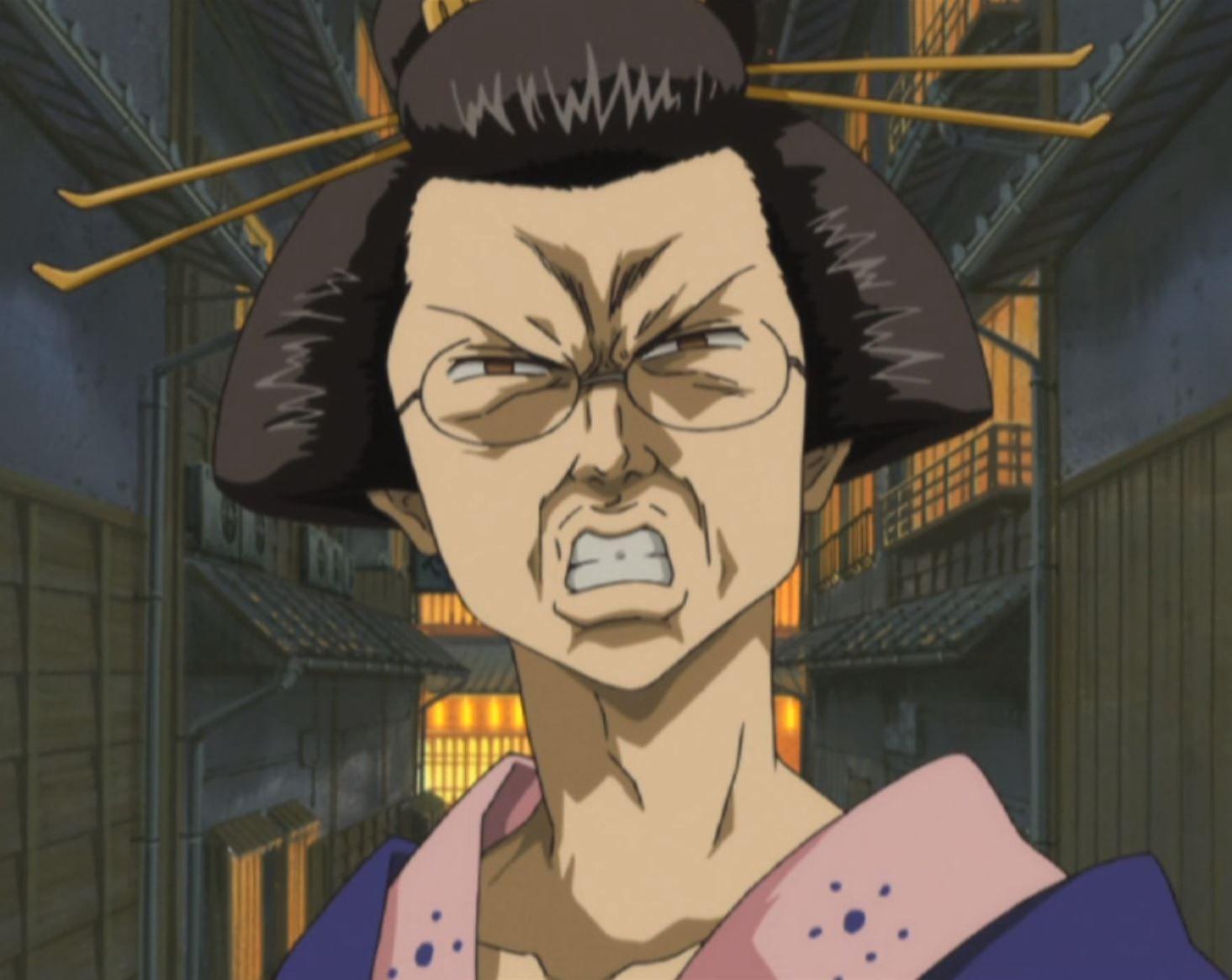 ShimpachiKun having a stroke anime in 2019 Anime