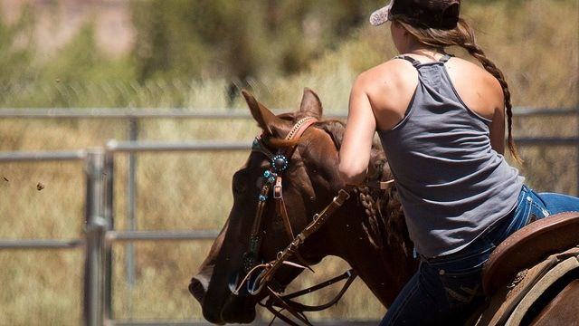 how to cancel barrel racing college
