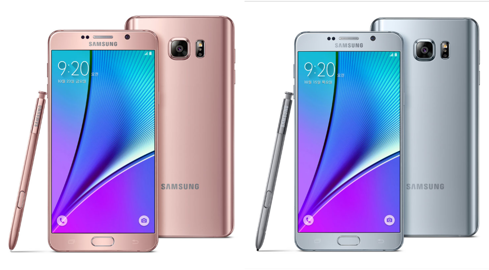 Android Galaxy note 5, Samsung galaxy note, Galaxy