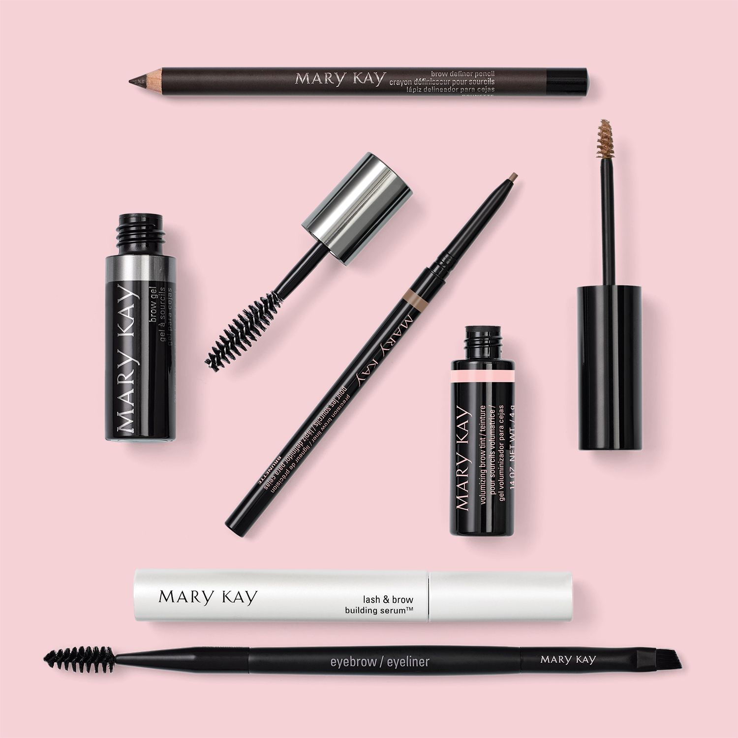 Everything You Need For Brows With W Updated Tried And True