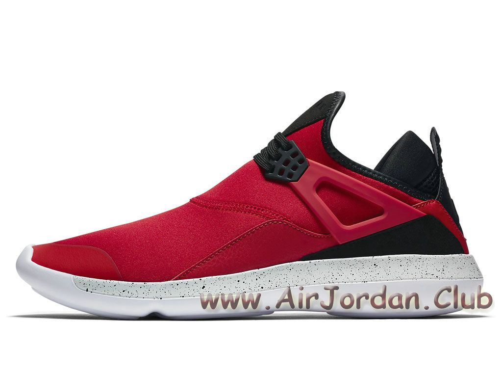 Jordan Fly 89 Rouge université 940267-601 Homme Air Jordan 2017 Rouge -  1704280197 -
