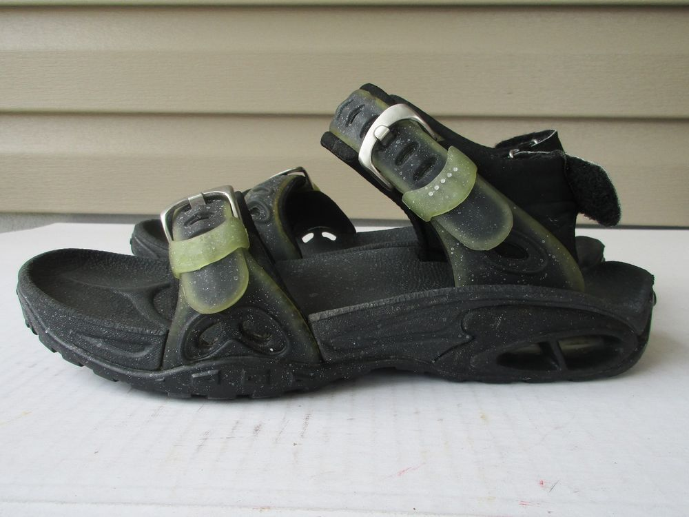 watch 742e6 63471 Nike Air ACG men sandals size 10 Rubber hiking #Nike ...