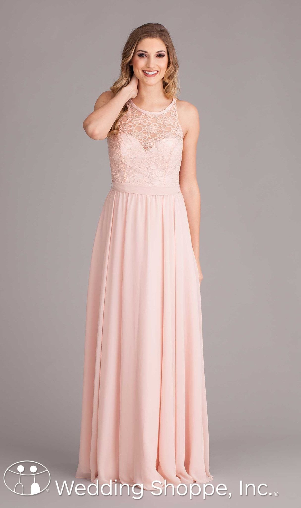Kennedy Blue Bridesmaid Dress Delilah / 28203 | Maid of Honor Looks ...