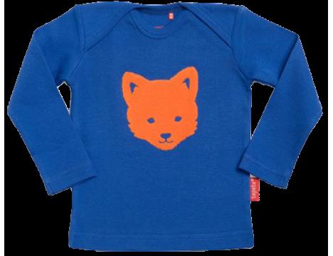 Tapete Mizzy Fox - Orange Mayonnaise