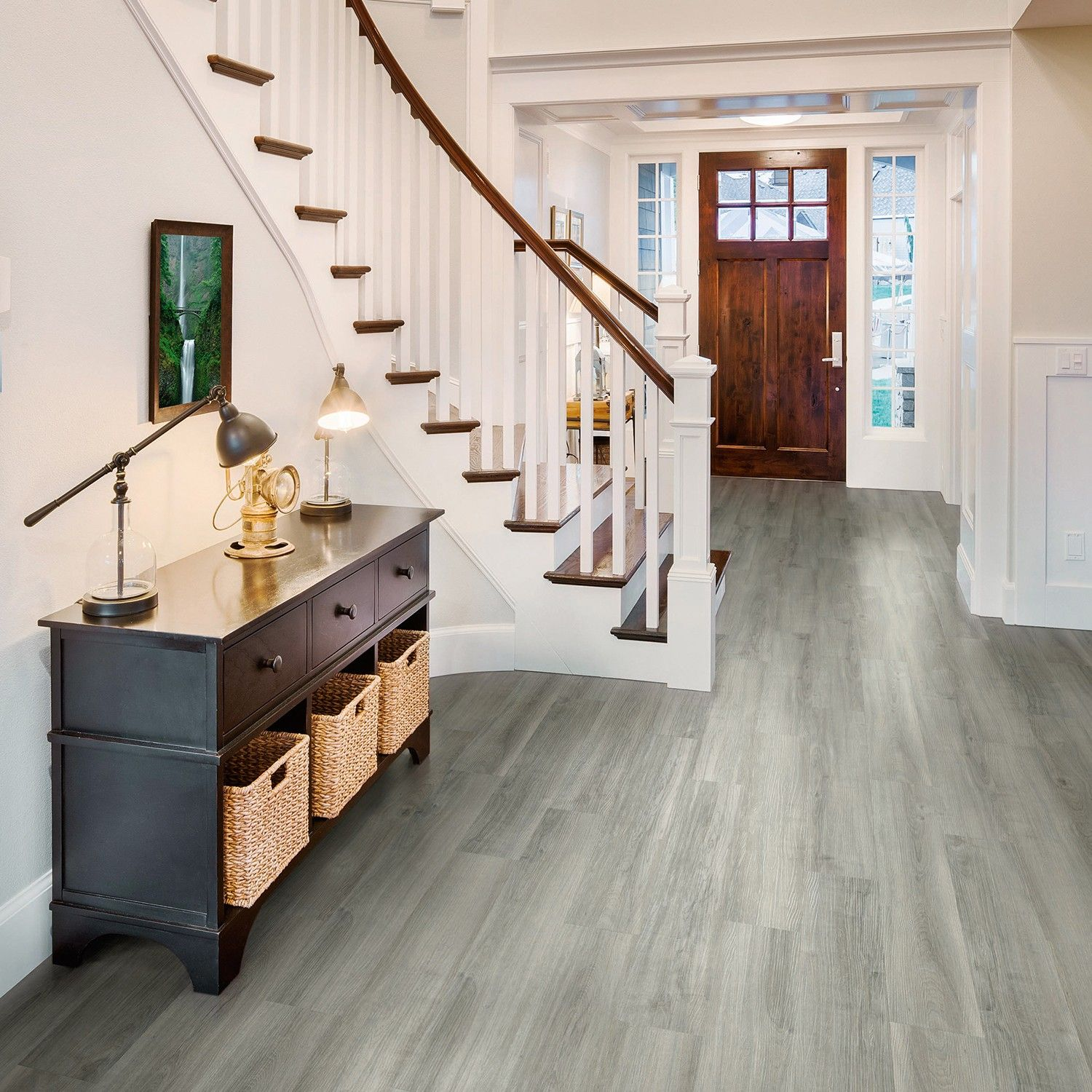 wilmington vinyl dealer floor amalfi coretec for nc flooring plank wood