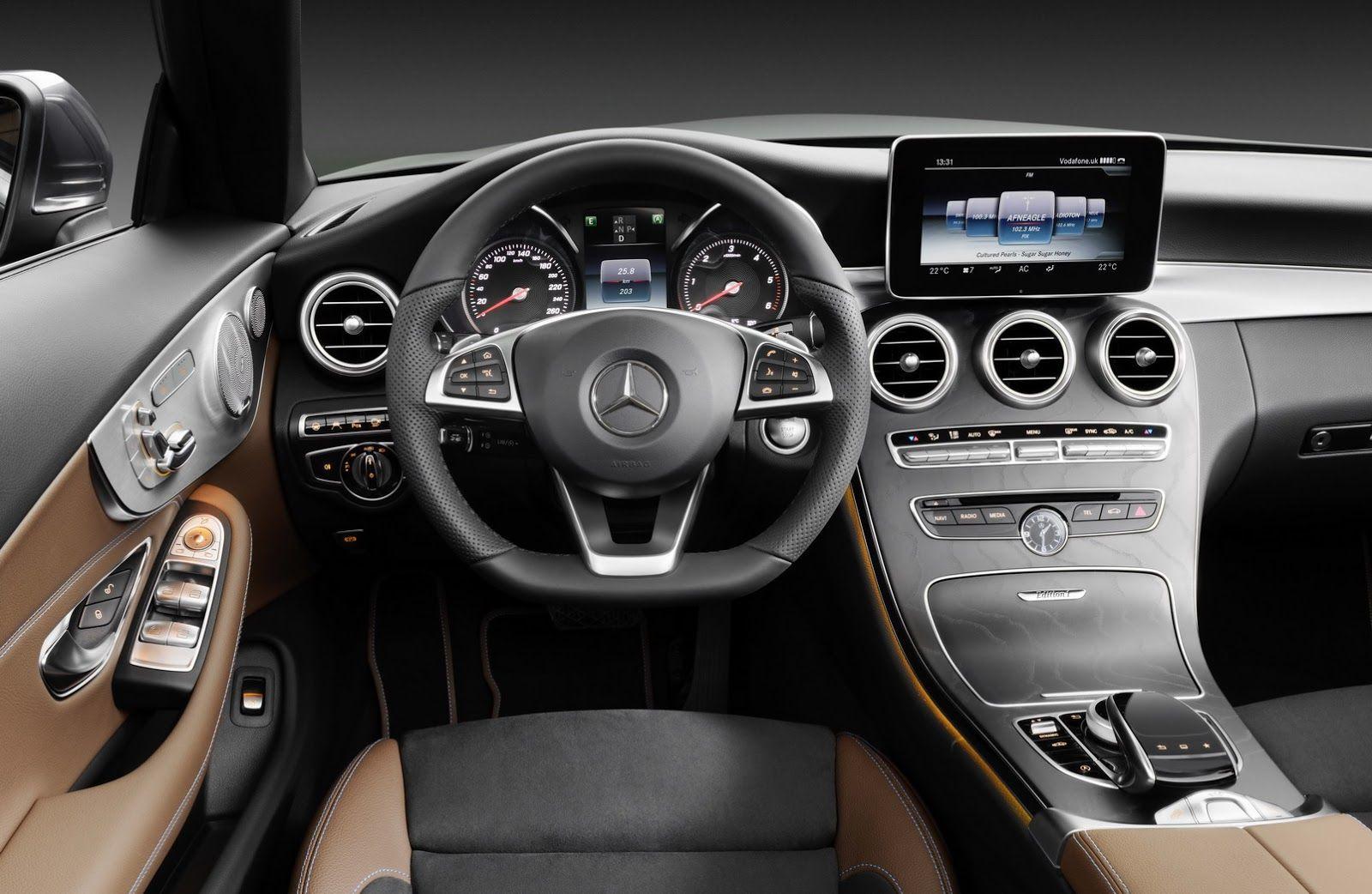 Mercedes lança Classe C conversível, Honda mostra novo Civic ...