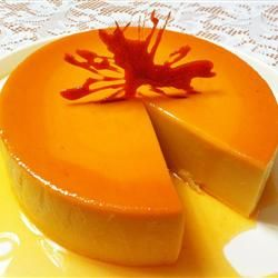 Coconut Cheese Flan Flan De Coco Y Queso Recipe Coconut Flan Coconut Cheese Desserts