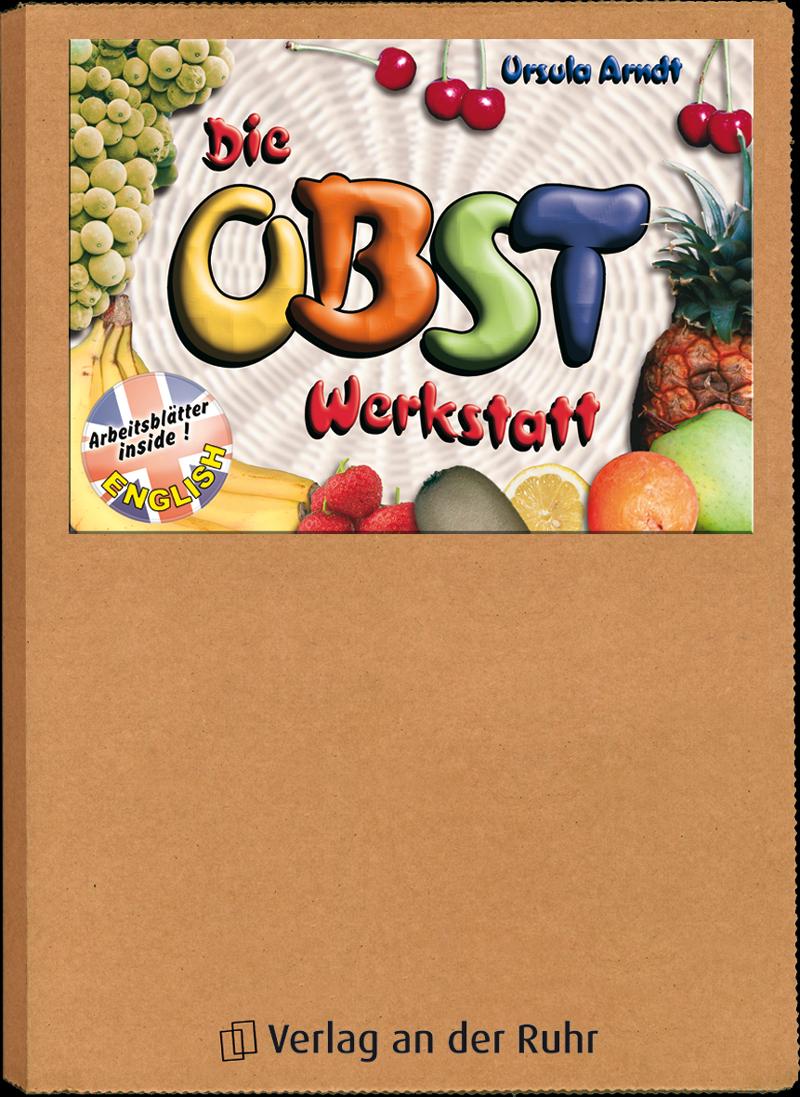 Die Obst-Werkstatt ++ #Kopiervorlagen, Schulform: #Grundschule ...