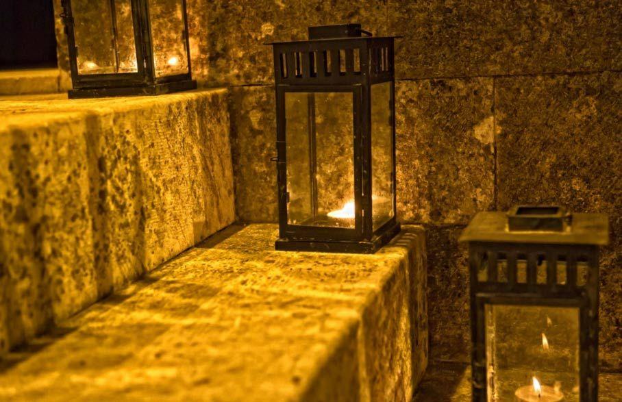 Otra Realidad Misterios y Conspiraciones: El antiguo misterio de las lámparas siempre ardien...