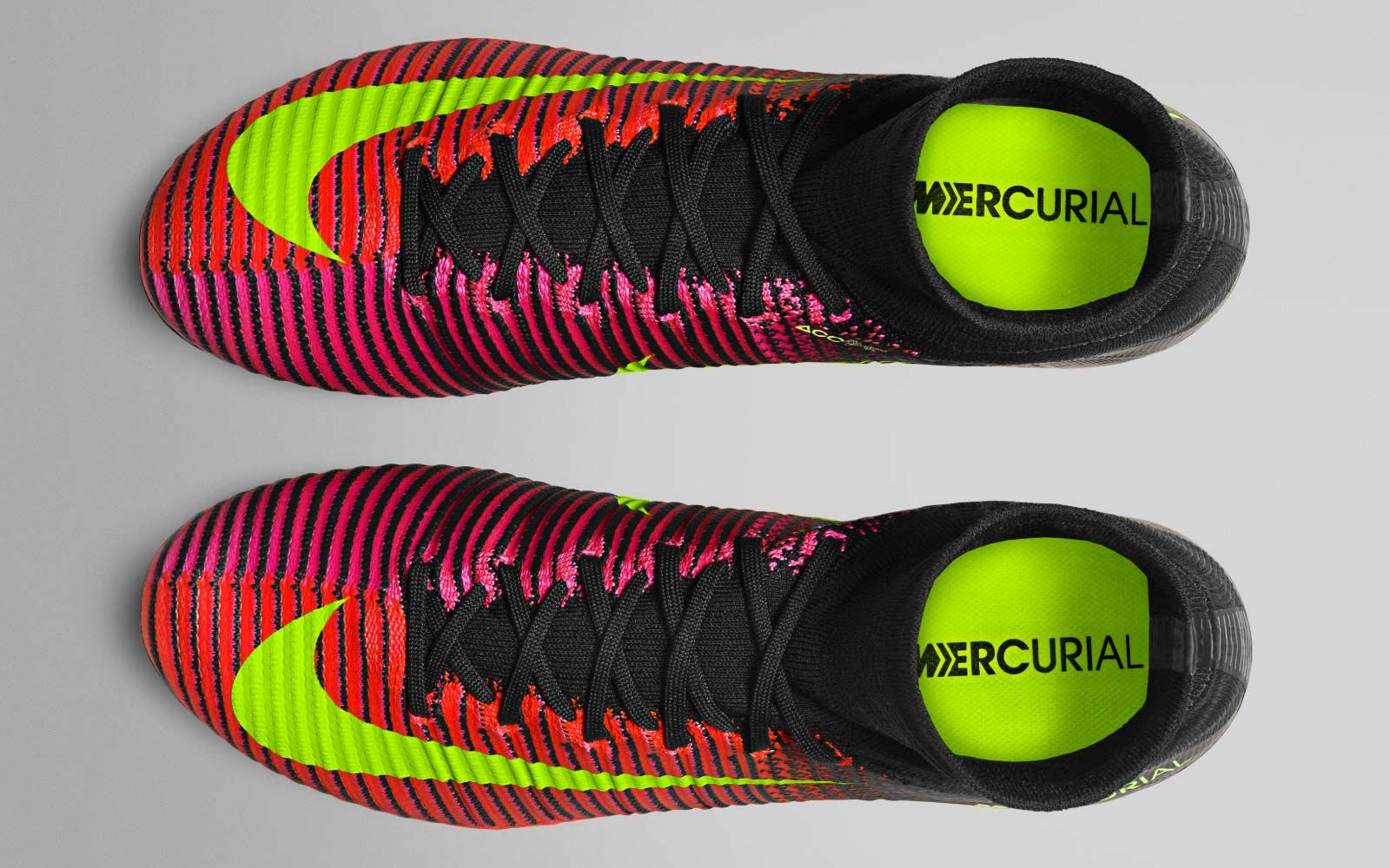 The new Nike Spark Brilliance football boot collection introduces utterly  bold colors to be worn at Euro 2016 in France next month. 98159164813ed