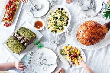 Australian Christmas | Australian christmas, Christmas lunch and ...