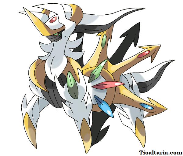 Strongest types of legendary pokemon jacob pinterest - Pokemon argent pokemon rare ...