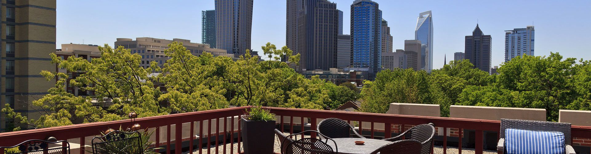 Here Are The Best Places To Live If You're Moving To Charlotte, NC ...