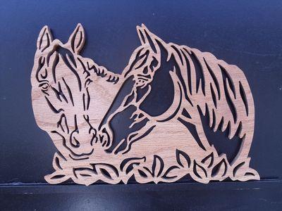 Free Horse Scroll Saw Patterns | FREEFRETWORK AND SCROLLSAW PATTERNS | My Patterns