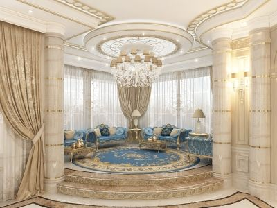 Majlis Interior In Saudi Arabia With Images Design Luxury