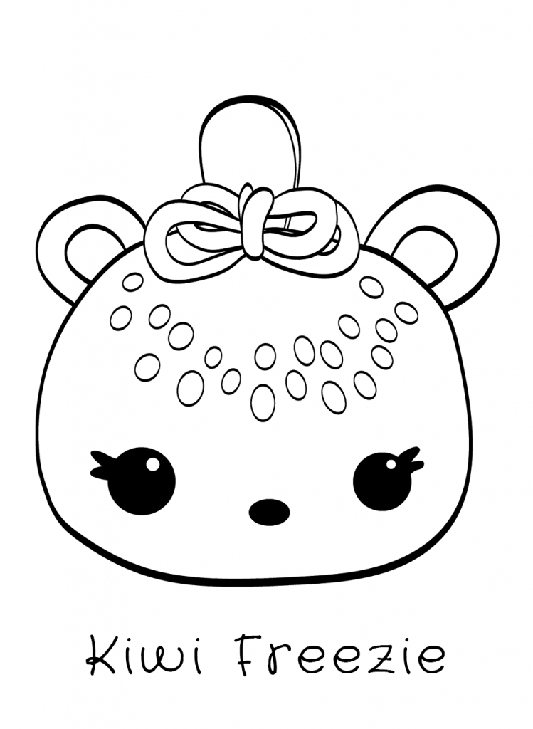 - Num Noms Coloring Pages - Best Coloring Pages For Kids Coloring Books,  Cute Coloring Pages, Coloring Pages Inspirational