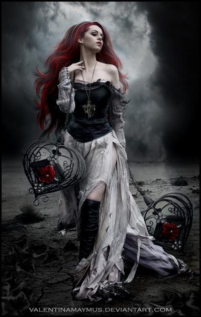 Dark… by ValentinaMayMus on DeviantArt