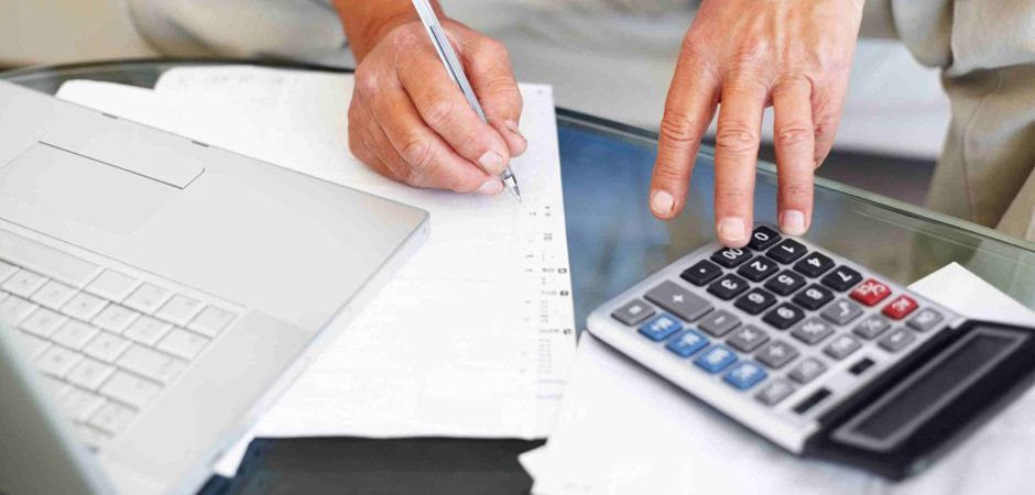 How to calculate a car loan payment