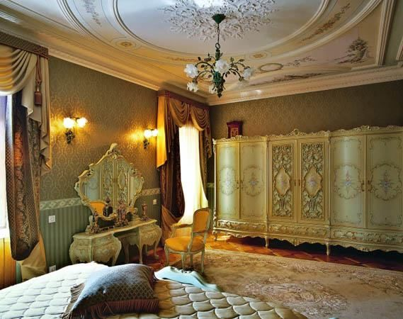 Victorian Ceiling Design Love It 3 French Style Bedroom Luxurious Bedrooms Ceiling Design Bedroom