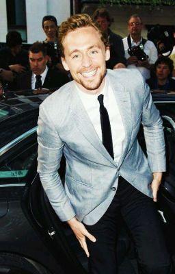 Imagine Tom Hiddleston - Papa  #wattpad #fanfiction | Tom