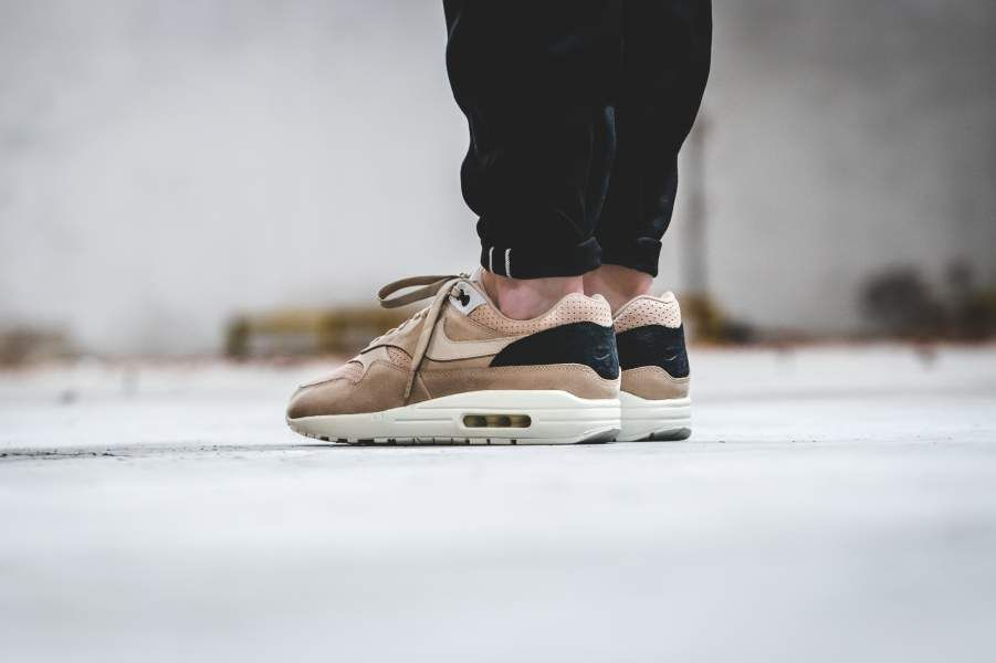 Nike - LAB Air Max 1 Pinnacle (beige) - 859554-200
