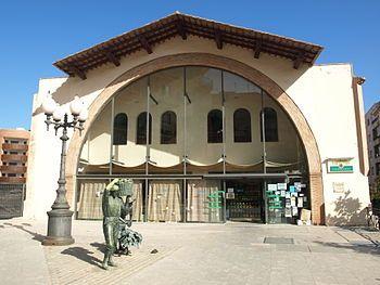 Tarragona Cambrils Cooperativa