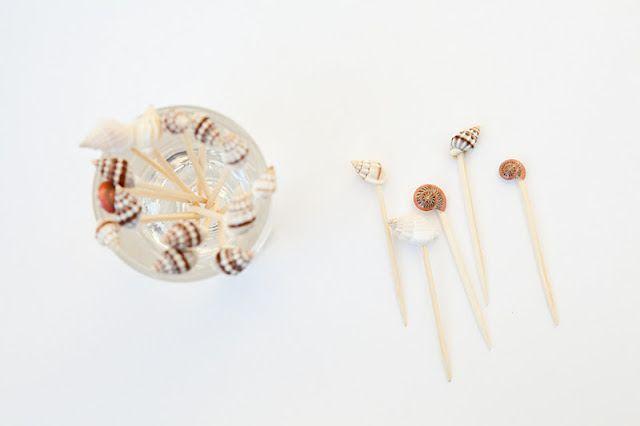 Palillos de Mar | Toothpicks
