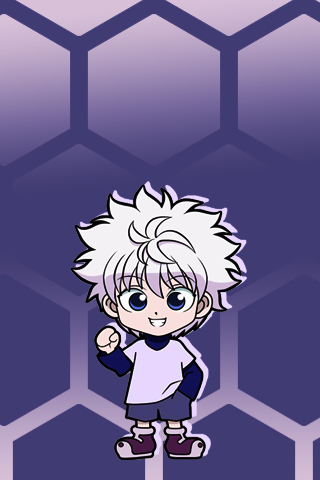 Galaxywolf Found On Google Tags Gon Killua Hunter X