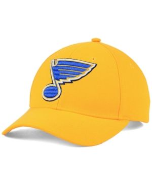 1c2c3371c89 ... italy louis blues core basic adjustable snapback cap sports fan shop by lids  men macys 24f06