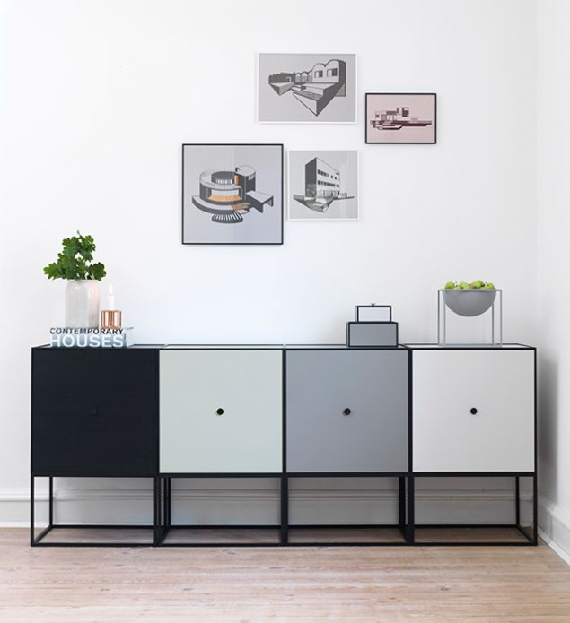 Sideboard Von Bylassen Furniture Design And Objects In