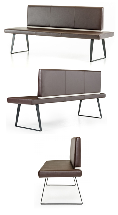 Lex Banquette - | Hospital furniture, Traditional chairs