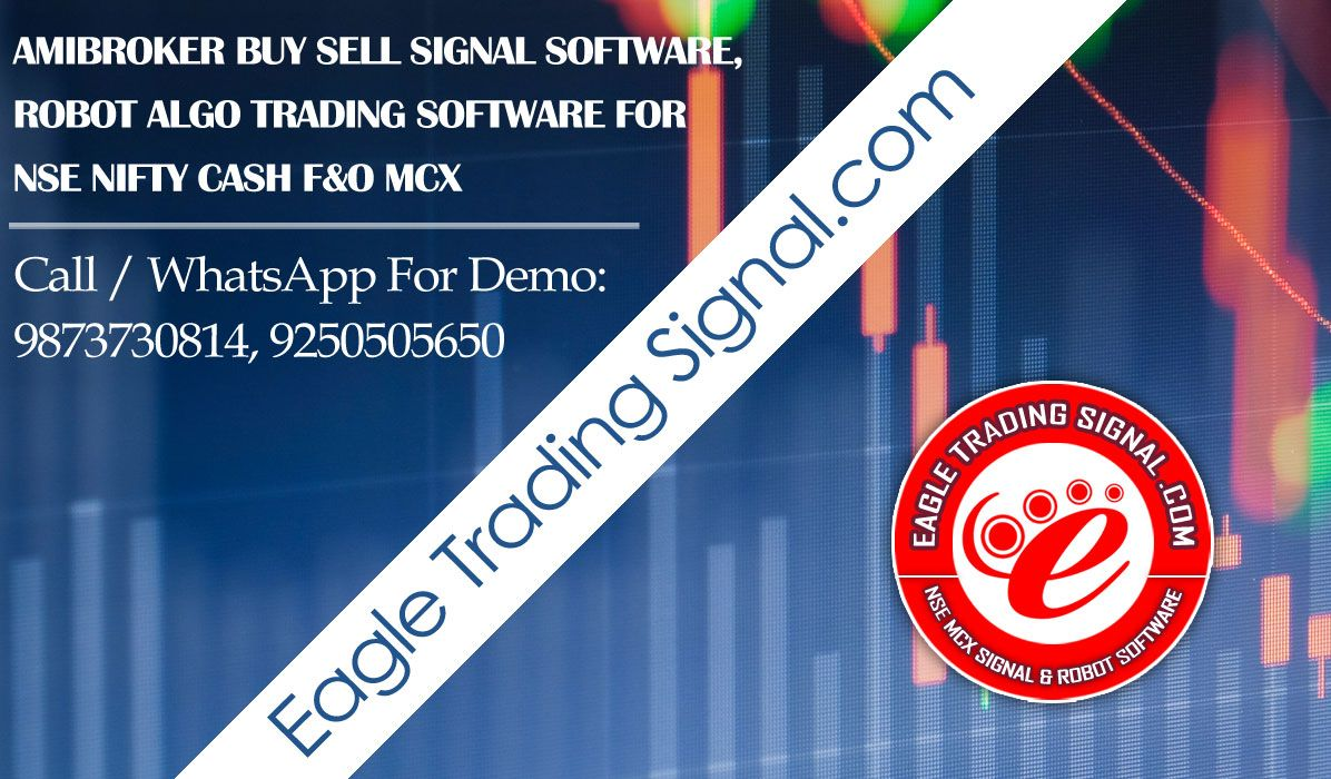 Looking For The Best Signal Software For Amibroker Visit Our