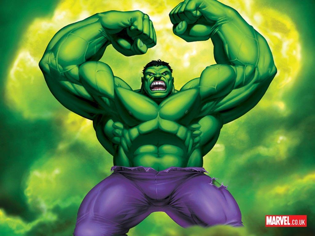 Resultado de imagen para hulk