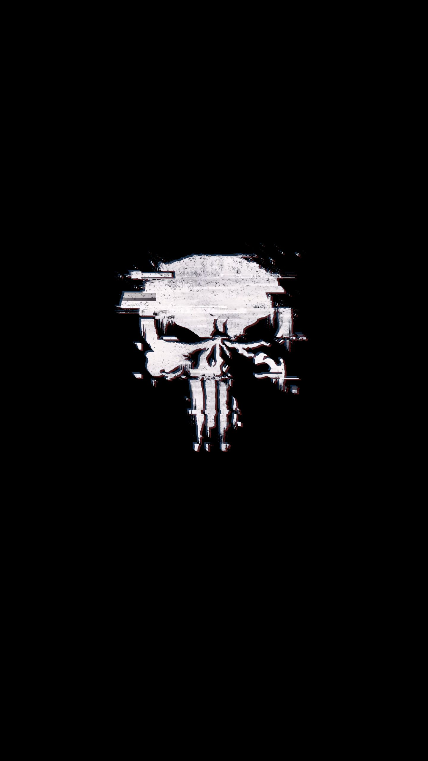 The Punisher Wallpaper Hd Iphone Punisher Artwork Punisher Art Punisher