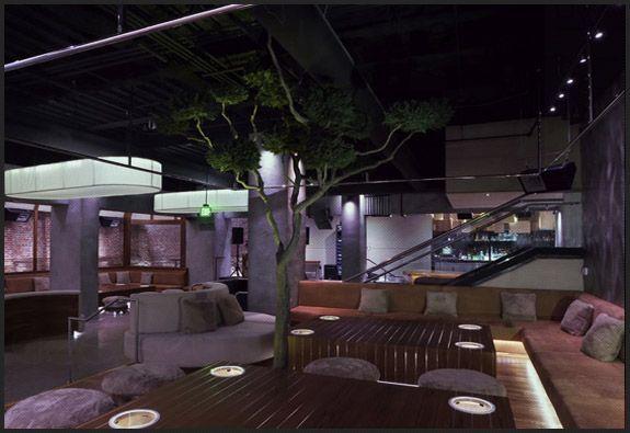 Vessel event venue in San Francisco CA & Vessel nightclub | My SF Hotspots | Pinterest
