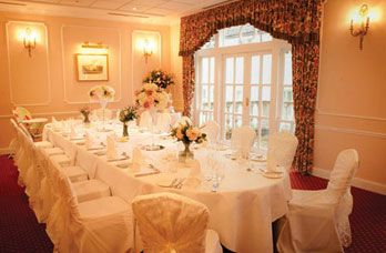 Luxury Wedding Venue In Hertfordshire West Lodge Park