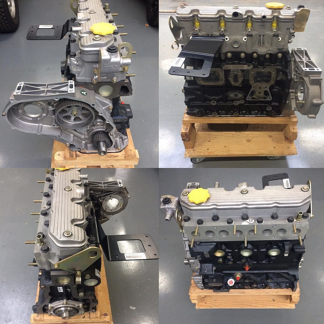 300TDI Engine For Sale Factory New Old Stock! Rare! 5000
