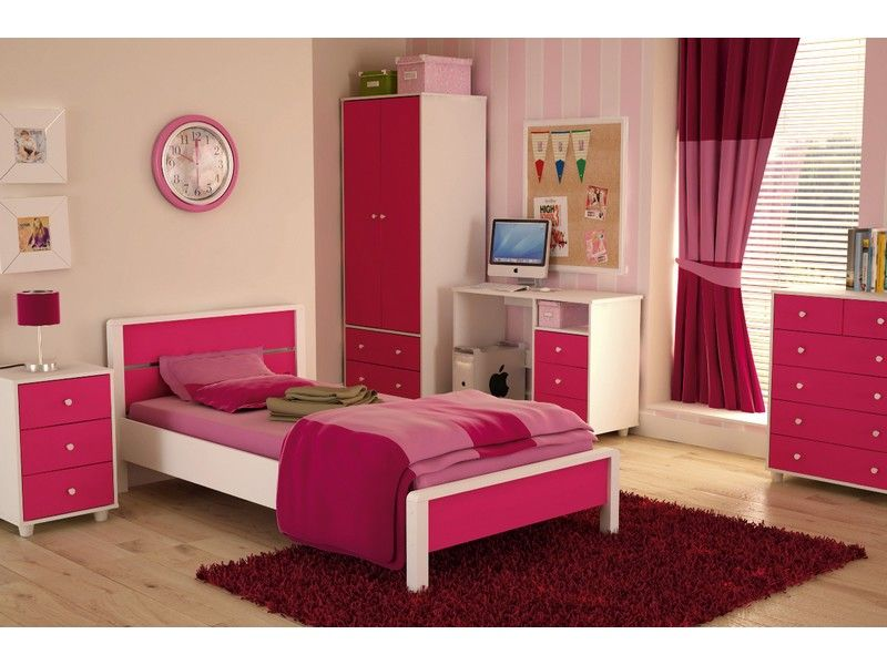 13 Pink Bedroom Sets How To Create A Unified Small Library Ome Speak