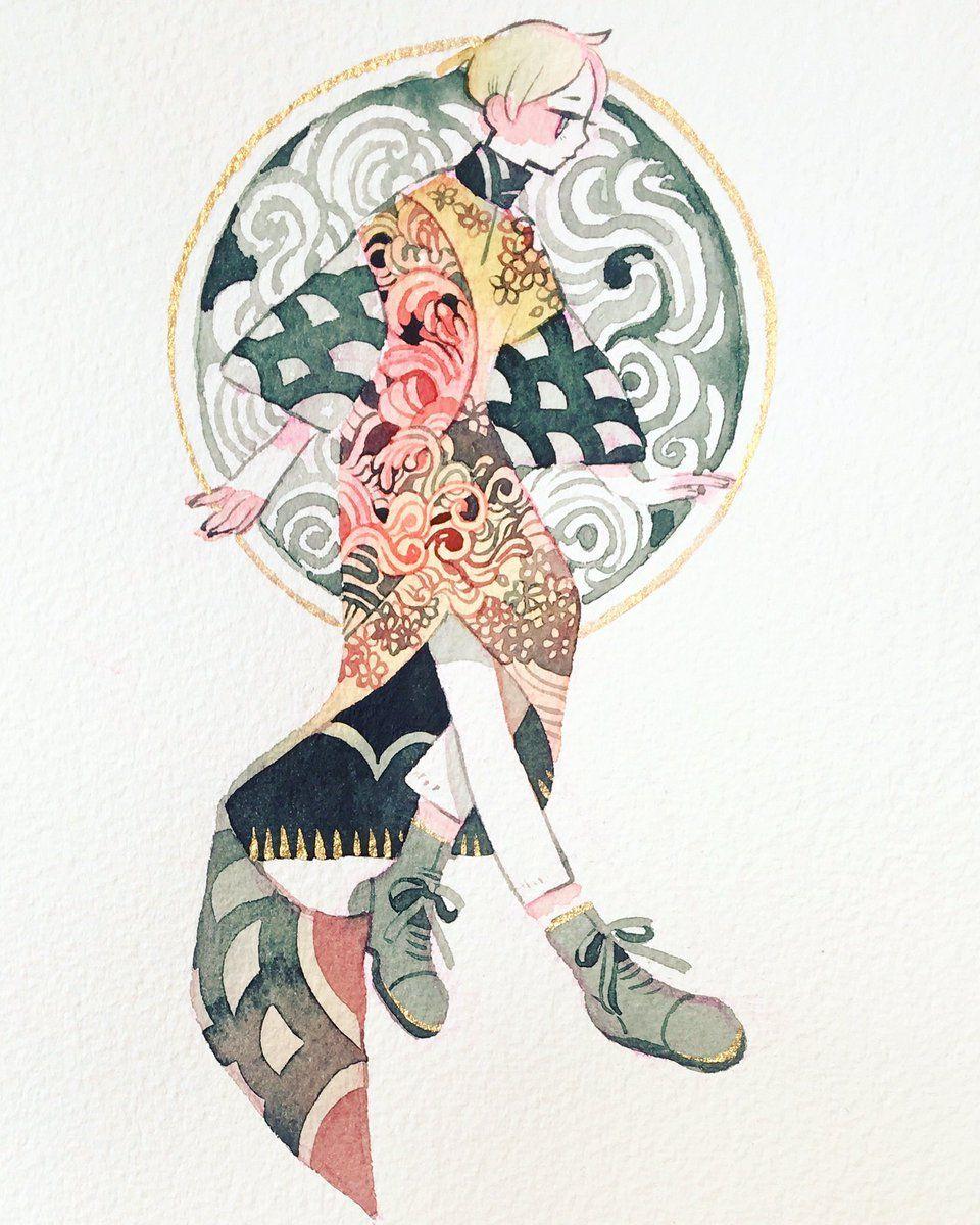 (maruti_bitamin) Inspirational artwork, Art inspiration