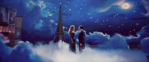 """Moulin Rouge!"" (2001) >> Nicole Kidman (Satine), Ewan ... - photo#12"