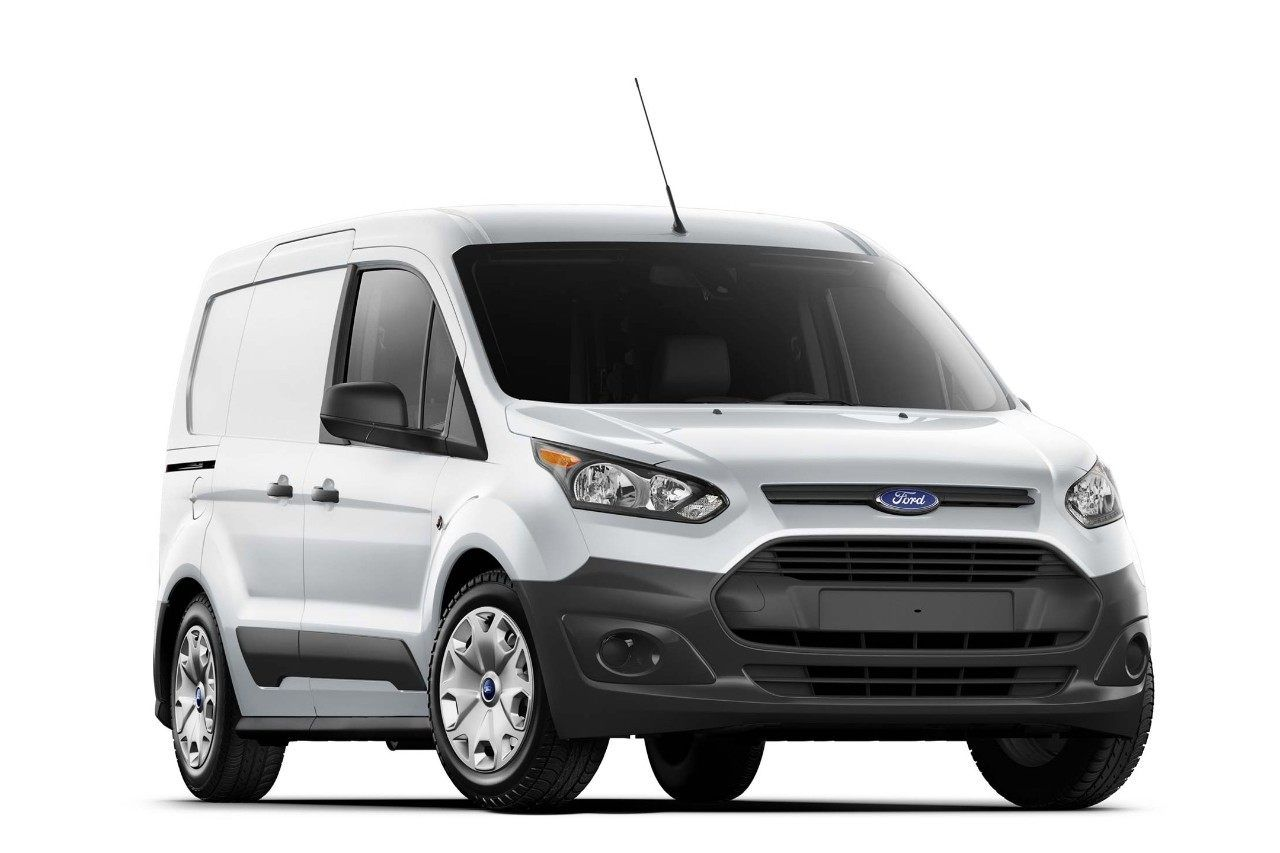 2018 Transit Connect Commercial Xl Cargo Van Ford Transit Cargo