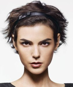 Awesome 1000 Images About Beauty Hair Amp She On Pinterest Short Hairstyles For Black Women Fulllsitofus
