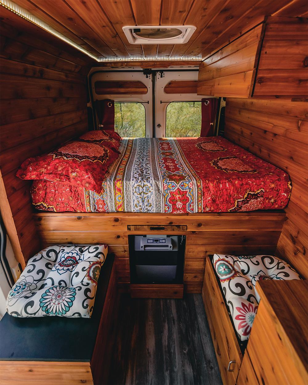 41++ Boho camper vans for sale dekstop