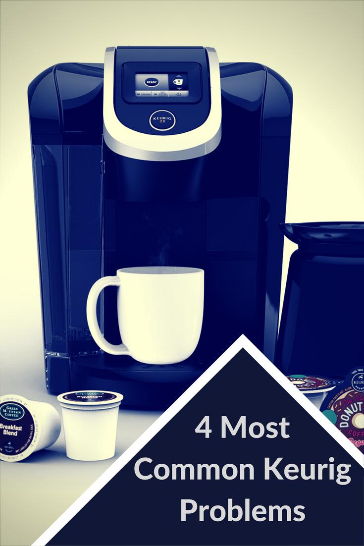 12 Best Keurig Coffee Maker Fixes, Troubleshooting Tips