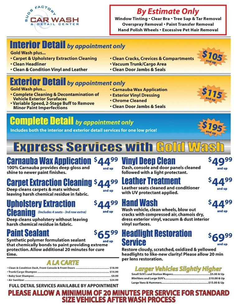 Pin by Floyd Gilmon on mobile auto detailing Pinterest - vehicle maintenance sheet template