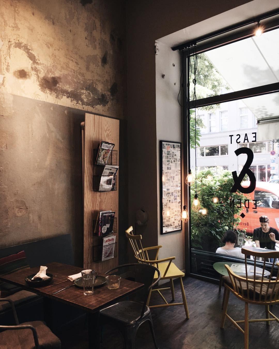 eden restaurant berlin