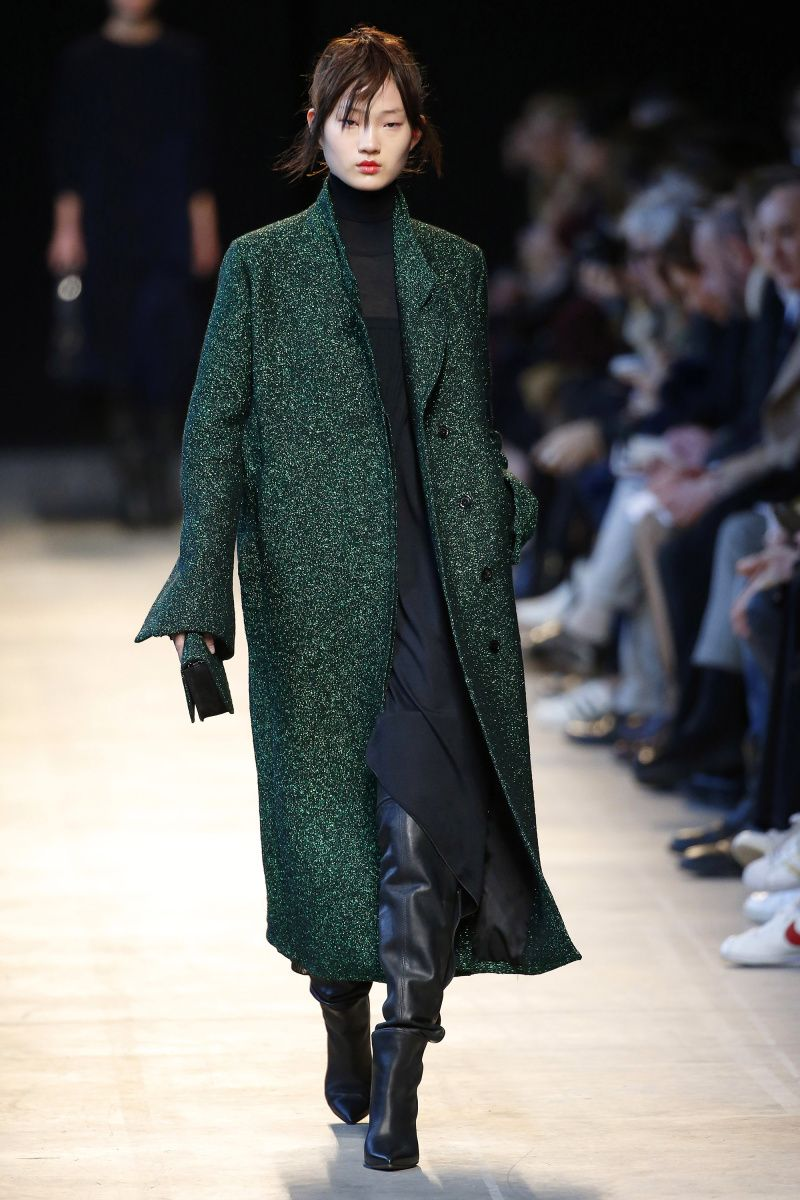 Costume National   Ready-to-Wear - Autumn 2016   Look 13